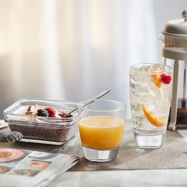 Libbey Classic 16-piece Drinkware Glass Set 29821314
