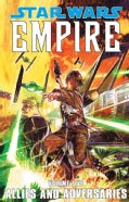 Star Wars Empire 5: Allies and Adversaries (Paperback)