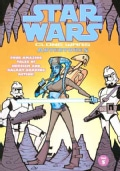 Star Wars Clone Wars Adventures 5 (Paperback)