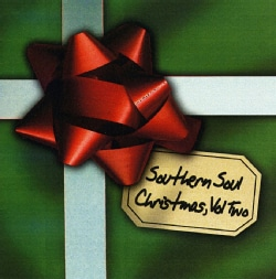 Various - Southern Soul Christmas: Vol. 2