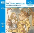 Alice's Adventures in Wonderland (CD-Audio)
