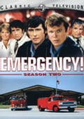 Emergency! Season Two (DVD)