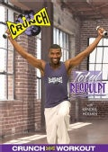 Crunch: Total Resculpt (DVD)