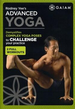 Advanced Yoga (DVD)