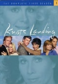 Knots Landing: The Complete First Season (DVD)