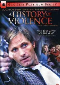 A History of Violence (DVD)