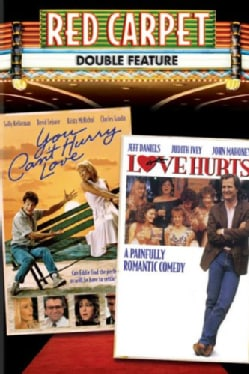 Love Hurts/You Can't Hurry Love (DVD)