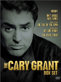 Cary Grant Box Set (DVD)