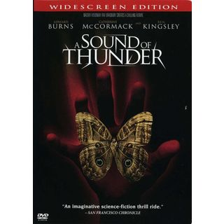 A Sound of Thunder (DVD)