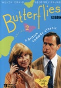 Butterflies, Series 2 (DVD)