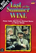 Last of the Summer Wine Collection (DVD)