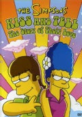 The Simpsons: Kiss & Tell (DVD)