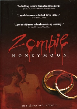 Zombie Honeymoon (DVD)