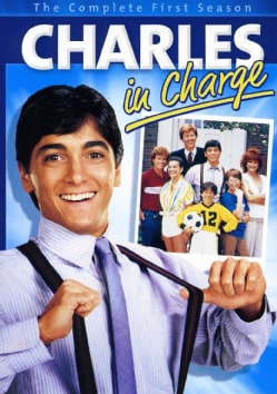 Charles In Charge: The Complete Season 1 (DVD)