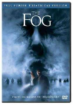 The Fog (DVD)