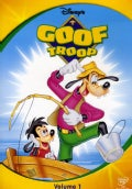 Goof Troop Vol. 1 (DVD)