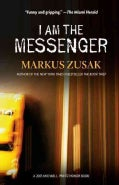 I Am the Messenger (Paperback)