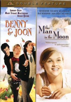 Man In The Moon/Benny & Joon (DVD)