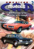 American Muscle Car: '64 Pontiac GTO & Pontiac GTO Judge (DVD)