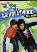 Drake and Josh: Drake & Josh Go Hollywood the Movie (DVD)