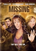 Missing Season 2 (DVD)
