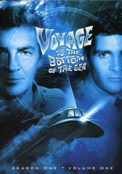Voyage To the Bottom of the Sea Vol. 1 (DVD)