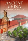 Lost Treasures: Vol. 3: Ancient China (DVD)