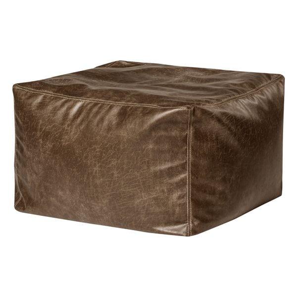 Loft Frankie Bean Bag Pouf Ottoman 29859513