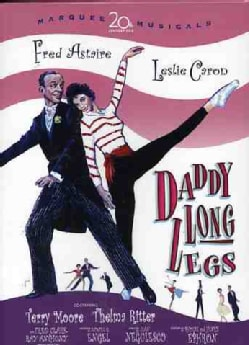 Daddy Long Legs (DVD)