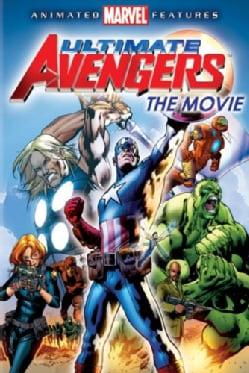 Ultimate Avengers (DVD)