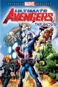 Ultimate Avengers (DVD)