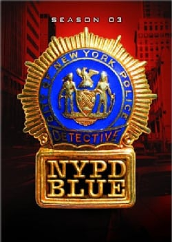 NYPD Blue: Season 3 (DVD)