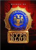NYPD Blue Season 3 (DVD)