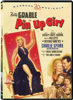 Pin Up Girl (DVD)
