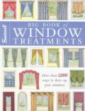 Big Book of Window Treatments (Paperback)