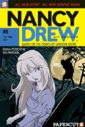 Nancy Drew Girl Detective 5: The Fake Heir (Paperback)