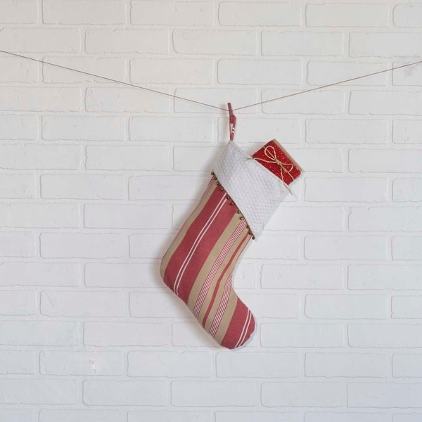 Vintage Stripe Stocking 29870274