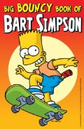 Big Bouncy Book of Bart Simpson (Paperback)