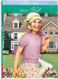 Meet Kit: An American Girl : 1934 (Paperback)