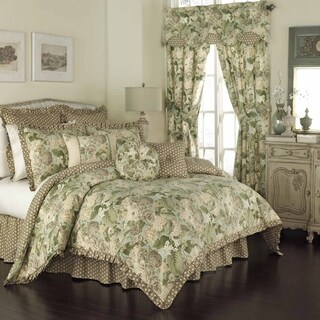 Waverly Garden Glory 4 Piece Comforter Collection
