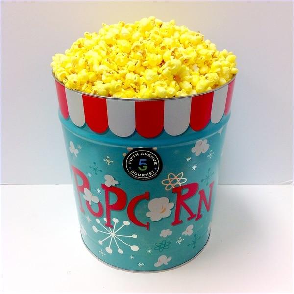 3.5 Gallon Popcorn Tin 29915496