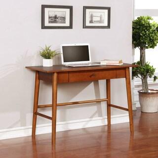 Meade Brown Mid-century Modern Desk