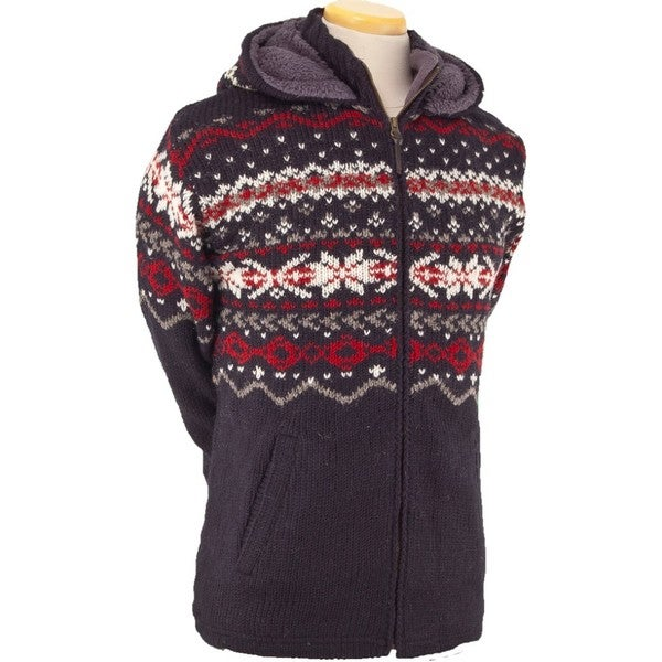 Laundromat Mens Thomas Sweater 29918576