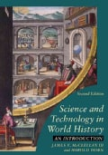 Science And Technology in World History: An Introduction (Paperback)