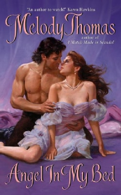 Angel in My Bed (Paperback)