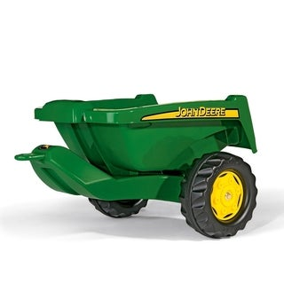 John Deere Tipper Trailer