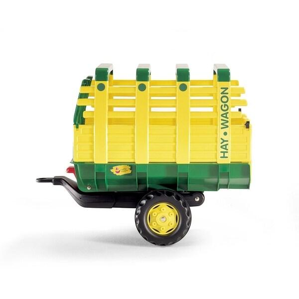 Hay Wagon - Green 29941407