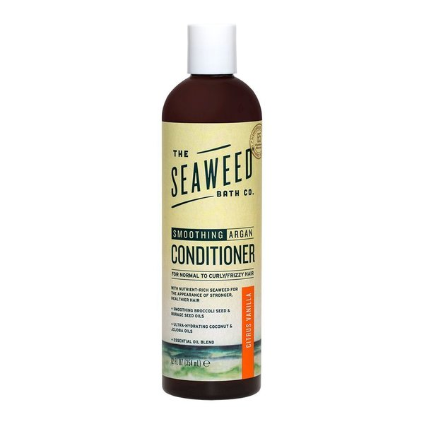 The Seaweed Bath Co 12-ounce Natural Argan Conditioner 29942953