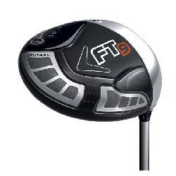 Callaway Men's FT-9 RH Neutral Driver