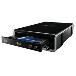 LG GE20LU10 20x DVD�RW Super Multi Drive with LightScribe